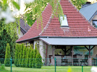 Ferienhaus am Klostergrund Ferienhaus am Klostergrund