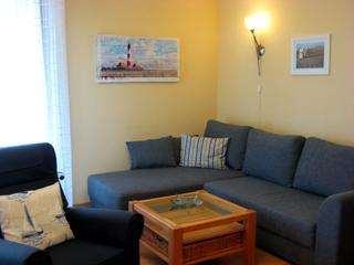 BUE - Am Hafen (IS) Wohnzimmer