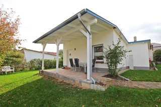 Ferienhaus Kummerow SCHW 1021 EIngang zum Ferienhaus