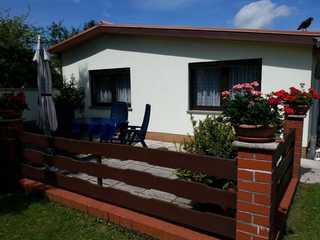 Rügen-Fewo 101 Ferienhaus