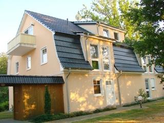 Fewo Seebrise 1 GM 69755 Ferienhaus mit Balkon im Dachgeschoss