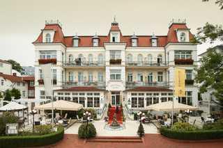 SEETELHOTEL Hotel Esplanade SEETELHOTEL Romantik Hotel Esplanade