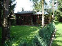 Ferienhaus Sonnenschein am Wald FH- Sonnenschein