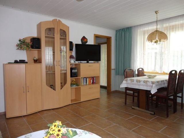 Ferienhaus Karin- Unser Wohnzimmer