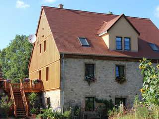 Ferienwohnung Rollsdorfer Mühle Ferienwohnung Rollsdorfer Mühle
