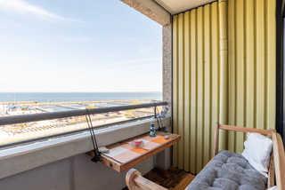 Ferienwohnung Weitblick Ferienwohnung Weitblick Balkon