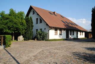De Ingel Hoof - Ferienwohnungen auf wunderschönem Grundstück Hausansicht