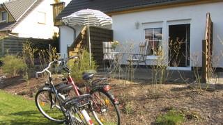 Koserow_Förster-Schrödter-Str._FeWo 03 Nutzung von 2 Fahrrädern inklusive