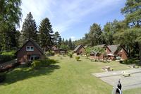 Ferienpark Heidenholz Ferienhäuser SEEBLICK mit 2 oder 3 Schlafzimmern