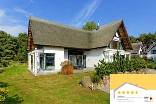 Karlshagen - Lotsenstieg 11 (5*) Das Strandhaus für bis zu 10 Personen
