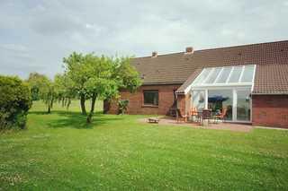 Ferienhaus Waldblick, 35209 Hinterm Haus