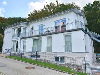 Haus Ischia Haus Ischia im Ostseebad Binz