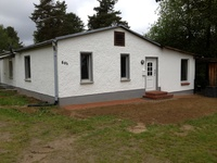 Bungalow am Gobenowsee