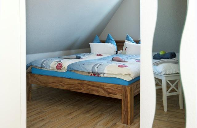 Schlafzimmer Ostseebrise