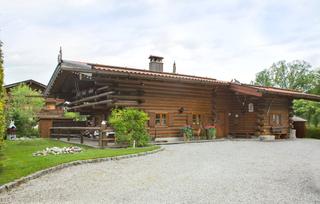 Blockhaus Florian