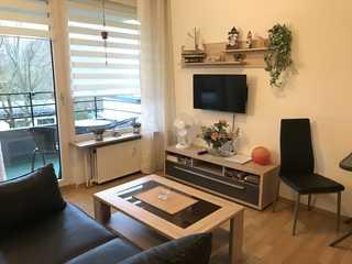 Appartement Ehrenberg - SORGENFREI BUCHEN* Herzlich Willkommen im Appartement Ehrenberg!