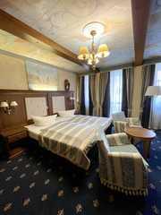 Hotel Italia Zimmerbeispiel