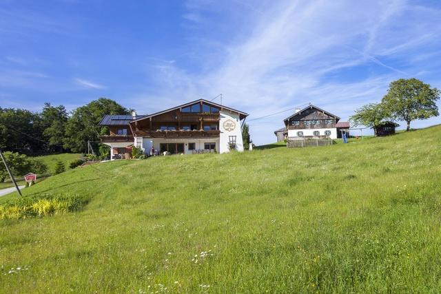 Gästehaus Lärcheck Berchtesgaden