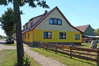Ferienhaus mit 3 Schlafräumen Vorheide SEE 9871 Hausansicht