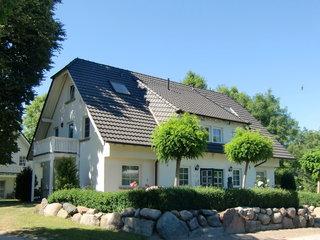 (H10) Ferienwohnungen in Nardevitz Außenansicht