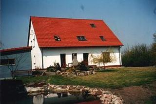 Ferienhaus Kamp Familie Diebenow