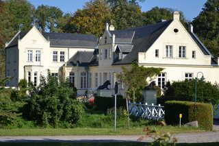 FerienGut Dalwitz Gutshaus Gutshaus