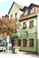 Hotel-Garni Goldener Schwan Hotel
