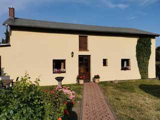 Ferienhaus Beutel WE1468 Unser Ferienhaus für 4 Personen mit ca. 60 qm.
