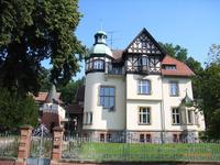 Villa Katharina mit Kutscherhaus Villa Katharina