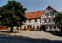 Ökoferienhof Retzbach