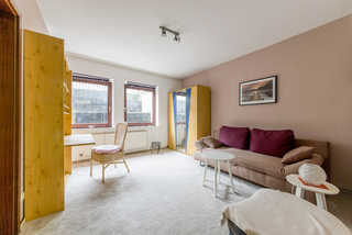 1 Zimmer Apartment | ID 6258 | WiFi