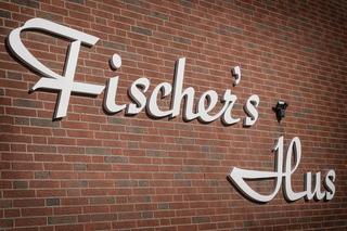 BUE - Fischer's Hus Herzlich Willkommen