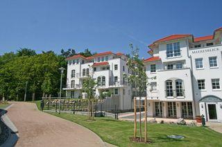 MZ: Haus Meeresblick A 2.31 KOJE mit Balkon Objektansicht