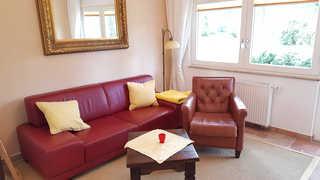 Gutshaus von Bülow - 19-01 Wohnzimmer