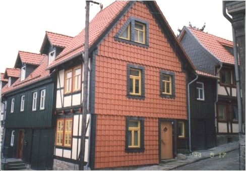 Ferienhaus Timme FH II