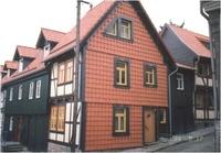 Ferienhaus Timme FH II Großes Haus