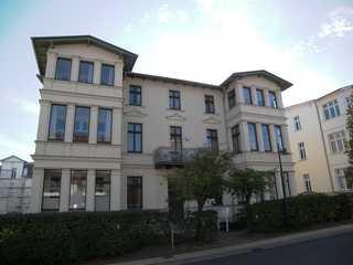 Then, Villa Goodewind, App. 5 Außenansicht