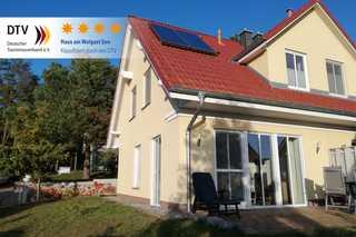 Haus am Wolgastsee - 09 Außenansicht