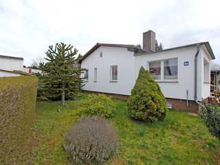 Ferienhaus Wolgast USE 3301 Hausansicht