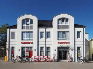 (Brise) Haus Rossmann Haus Rossmann