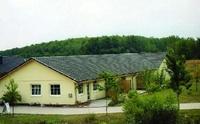 Ferienpark Apart Hotel Seeland Appartmenthaus Ansicht Reception,
