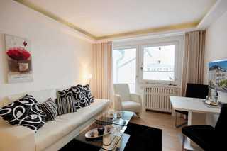 Ferienwohnung 203RB16, Villa Allegra Wohnen