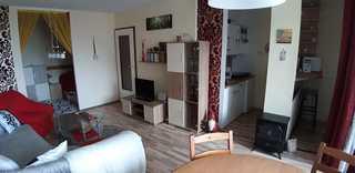Brockenblick H-8-2 Wohnzimmer