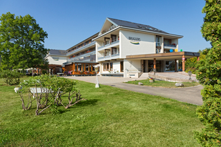 Brugger's Hotelpark am See