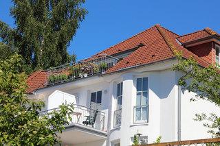 Ferienwohnung *Am Stubnitzwald*
