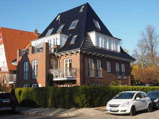 Villa Smidt Fewo 4 Strandnüst Villa Smidt