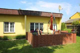 Ferienhaus Bley Außenansicht
