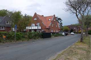 Parkstraße 1 - Whg-Upstrand