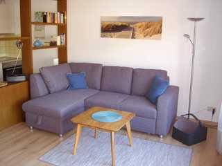 Ferienwohnung in Dornumersiel 200-073a