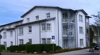 Haus Waldesheim - Ferienwohnung 45250 Außenansicht